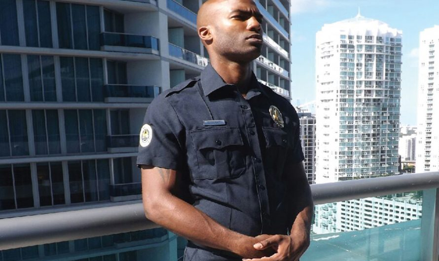 Tips for Hiring Excellent Security Guards